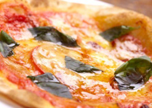 パッソアパッソ ピザ