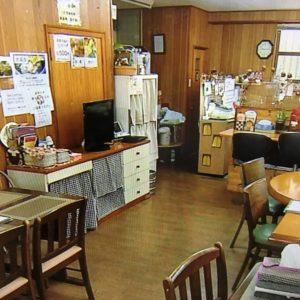 韓国料理ゲジョル 店内