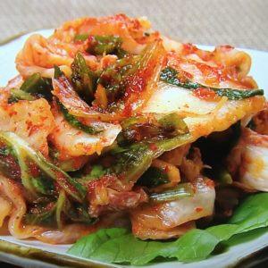 韓国料理ゲジョル キムチ