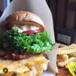 ボアソルチ ハンバーガー